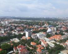 Bán đất mặt tiền đường Long Phước Quận 9