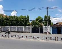 Bán biệt thự mặt tiền đường Võ Văn Ngân Thủ Đức