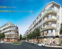 Cho thuê ba căn nhà phố thương mại Sari Town Sala Thủ Thiêm