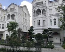 Cho thuê biệt thự Sài Gòn Pearl đường Nguyễn Hữu Cảnh