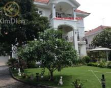 Cho thuê đất ven sông Sài Gòn Phường An Phú Quận 2